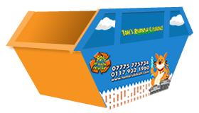 cheap skip hire 8 yard skip