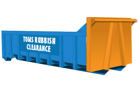 cheap skip hire 20 yard skip